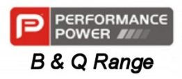 Performance Power (B&Q)